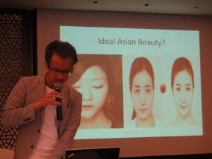 Dr Daniel Chang - ASIAN BEAUTY