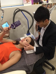 DR DANIEL CHANG LASER CONSULT