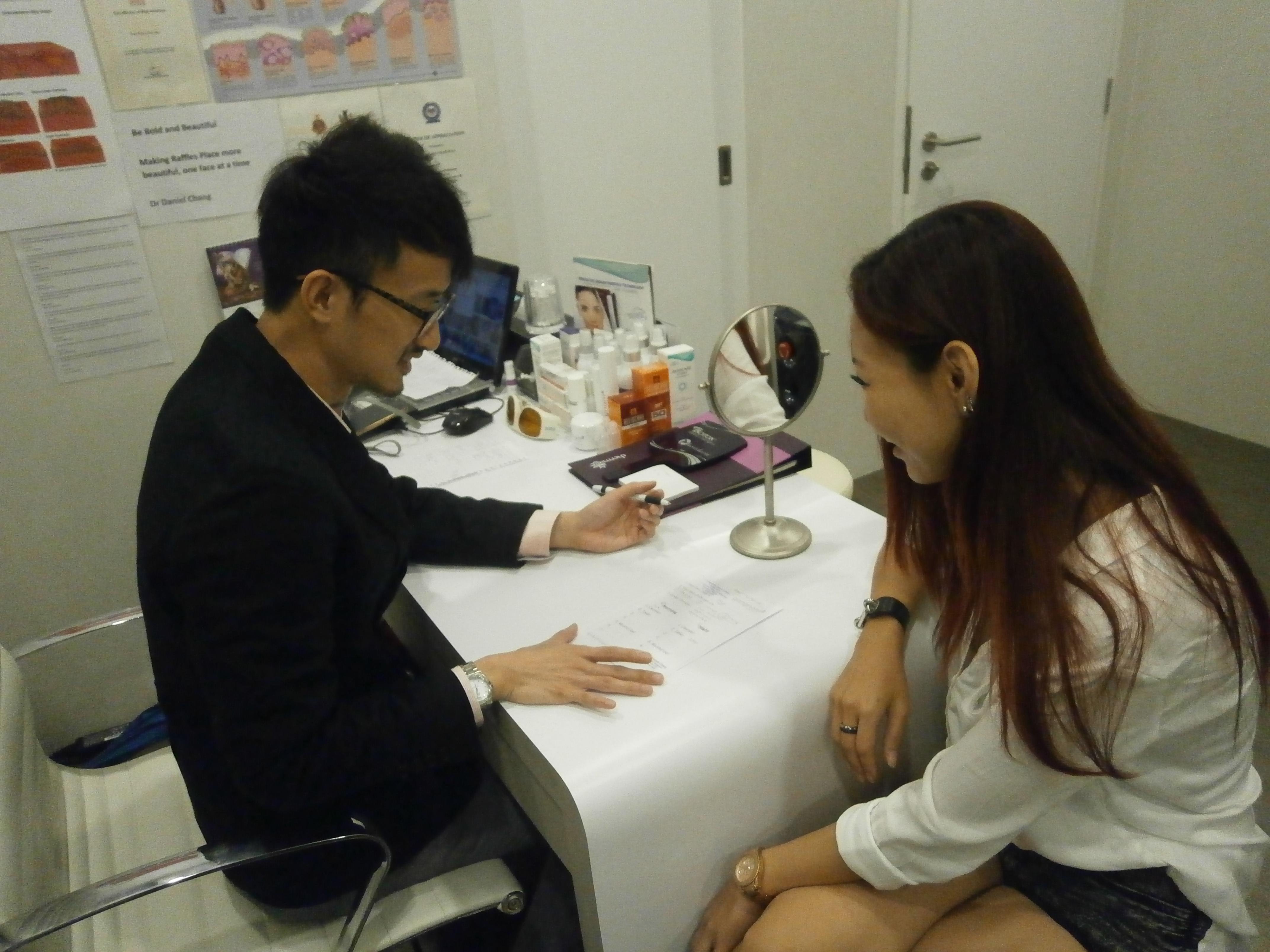 Pigments Pigmentation Ask Dr Daniel Chang Korean Med