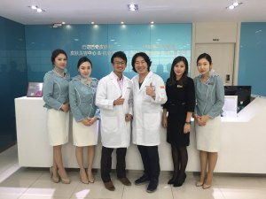 DR DANIEL CHANG @ SEOUL'S BEST DERMATOLOGY CLINIC