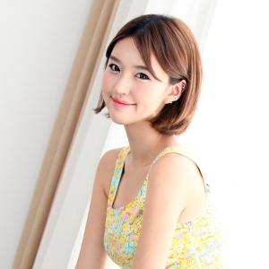 Korean V face