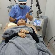 Laser - Dr Daniel Chang