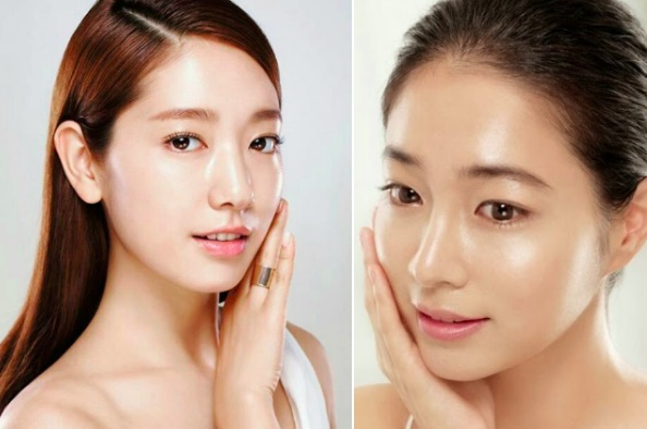 Korean Cosmetic Treatment