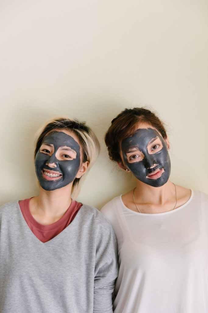 maskne treatment solution