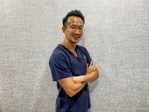 Daniel Chang MD
